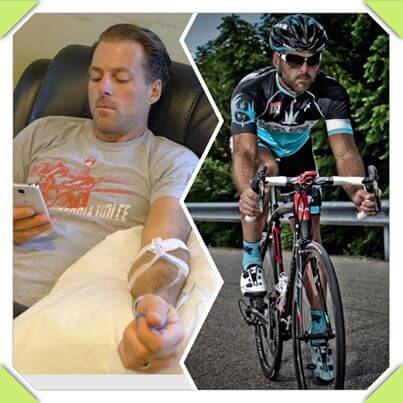 IV Therapy, IV Therapy – Competitive Athletes & Weekend Warriors Too!