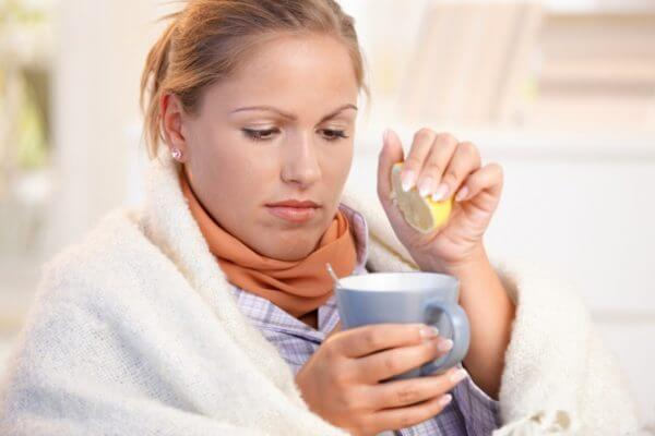 Cold and flu immunity | IV vitamin mineral therapy Indianapolis