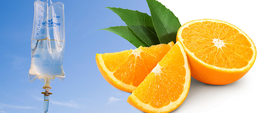 Vitamin C Therapy | IV Vitamin Supplements | Antioxidant Therapy