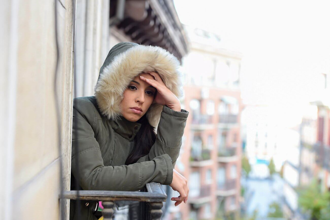 Feeling depressed, We Can Help You Deal Much Better With The Winter Blues