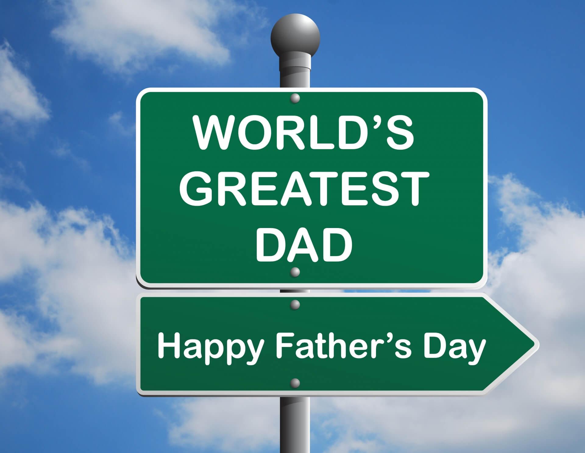 men's health, Is Your Dad Healthy? Tips to Improve Men's Health