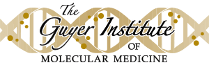 Guyer Institute Logo